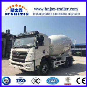 三菱具体的なミキサーのトラックの使用されたミキサーのトラック