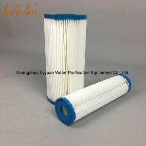 Polyester-Sediment-Filtereinsatz für Swimmingpool