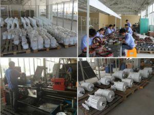 De lage Generator van de Magneet van de Energie van T/min 5kw 220V Vrije Permanente