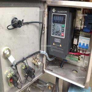 스테인리스 두 배 나선식 펌프 초콜렛 이동 펌프 또는 액체 펌프