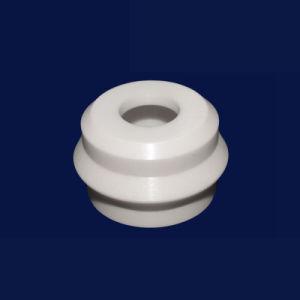 カスタム罰金の磨かれた空のジルコニアの陶磁器の処理し難い陶磁器のノズル