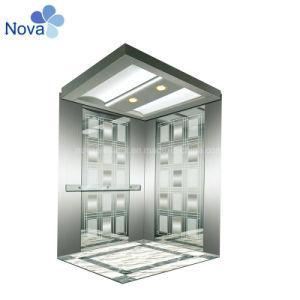 엘리베이터 예비 품목 미러 Sainless 강철 엘리베이터 오두막