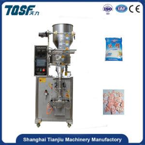 Shanghai Tj-280K gránulo automática Máquina de embalaje para el azúcar y los frijoles