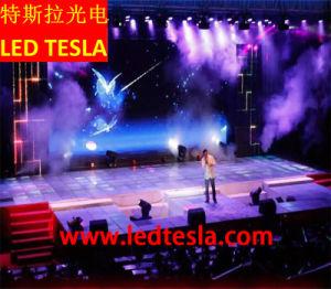 Haute luminosité Die-Casting Indoor P5 Affichage LED de location en aluminium