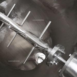 Edelstahl-Nahrung/pharmazeutisches/chemisches Kaffee-Puder-Mischmaschine