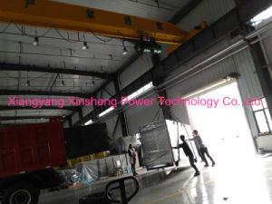 Cummingsの元の産業構築のディーゼル機関Qsb6.7-C190