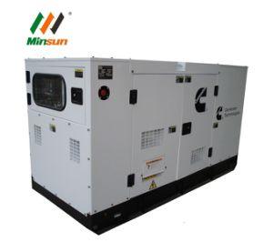 generator-Kabinendach-Typ 900 KVA-Cummins Dieselmit Exemplar Stamford