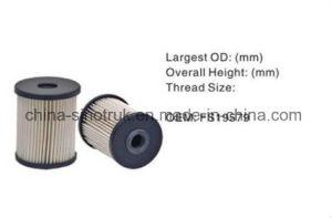 Qualitäts-LKW-Kraftstoffilter Fs1212 3308638 für Cummins Engine