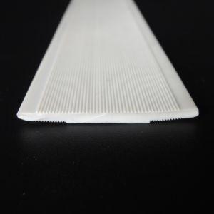 백색 직사각형 PVC 플라스틱 지구