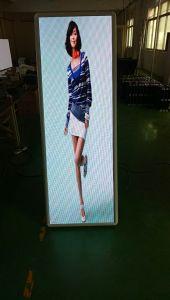 4G WiFi USB Miroir P3 affiche l'écran LED (576*1920mm)