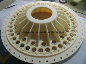 Pezzo di ricambio automatico lavorante del modello di prototipo di CNC di precisione