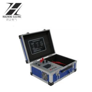 2018 Meetapparaat Van uitstekende kwaliteit van de Weerstand van de Transformator van de Verkoop gelijkstroom van de Fabriek het Directe