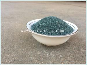 grünes Karbid des Silikon-40# 98.5% verwendet für Whetstone-Fertigung