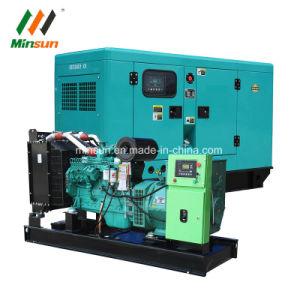 Macht door 3phaseGenerator 60kVA en Prijs van Genset van de Motor van de V.S.