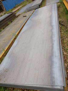 Hr / Cr стальной лист (S235J2 S235JR S355J2 S355JR)