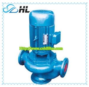 Lw 잠수할 수 있는 원심 비 막히는 관 하수 오물 펌프