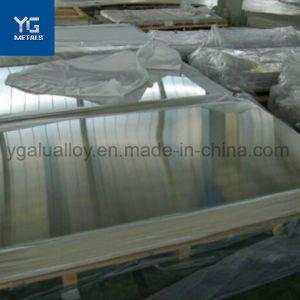 Lamiera di alluminio/lamierino di alluminio