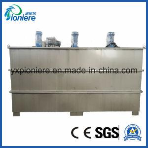 Grote het Doseren van het Polymeer van het Volume Automatische Machine voor Varkensfokkerij