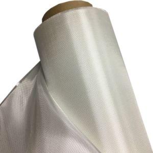 Белый высокая температура негорючий дешевые 200 GSM стекловолоконной ткани рулон огнеупорные стекловолоконной ткани