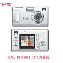 3.1 6.0 Megal 화소 TFT 스크린 디지탈 카메라에 Megal 화소