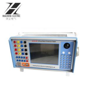 製造の熱い販売の2018自動6段階のリレー試験装置