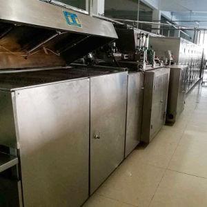 Q112 série Making Machine de remplissage de chocolat Ligne de production de chocolat