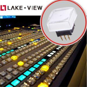 Tastdruck-SMD geleuchteter Takt-Schalter mit LED