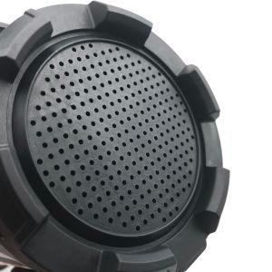 Beweglicher drahtloser Stereolautsprecher der bunten Spalte-2018 mit FM Radio