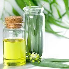 100% Puro Aceite de Eucalipto Limón aceite esencial natural