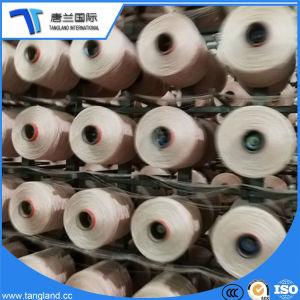 Os preços de fábrica por grosso 100% alto esticar fiado Rayon Fios de filamentos de nylon 6 para a rede de pesca