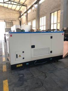 schalldichter Generator 80kVA für Verkauf