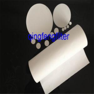 0.2um Filter Membarane van Hydrohilic van 0.45 Microns de Nylon (N6&N66) voor de Filter van de Spuit
