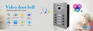 Vídeo Oferta directa de fábrica de Intercomunicación de timbre para varios apartamentos