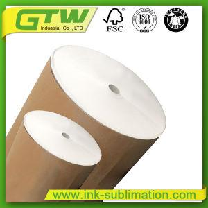 Промышленные Light-Weight 70 GSM Сублимация бумаги для текстильной печати