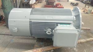 25квт с 500 об/мин вертикальный генератор постоянного магнита