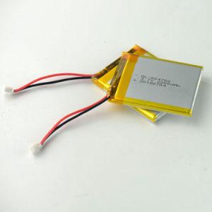 Непосредственно на заводе аккумулятор 604760 высоте 2250 Мач Li батарея 3,7 В
