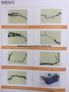 Auto Parts de manguera de aire acondicionado y de los tubos