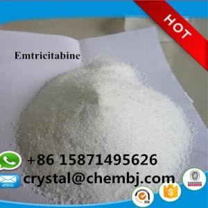 99% Reinheit Emtricitabine Puder für Antivirendrogen CAS 143491-57-0