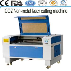 100W 1390 de Acryl Houten Machine van de Gravure van de Laser van Co2 Scherpe om Materialen Te adverteren