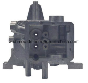 Aleación de aluminio moldeado a presión de Zinc OEM de moldes