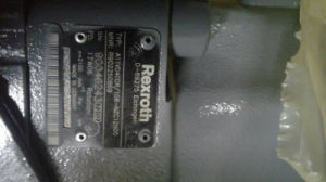 Pompa a pistone idraulica di serie di Rexroth A11vo40 per la pompa del camion