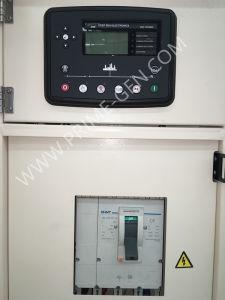 250kVA Cummins schielt schalldichten Dieselgenerator mit Ce/ISO an
