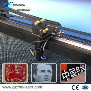 기업을 만드는 가죽 신발을%s 비 금속 1300*900mm Laser 절단 조각 기계 1390년