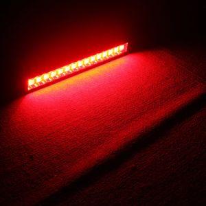 300W DJ 바를 위한 강력한 LED RGB 디스코 당 단계 스트로브 빛
