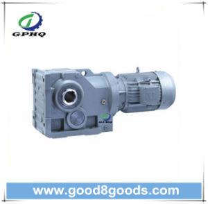 K167 7.5HP/CV 5.5kw 440V 기어 속도 전송