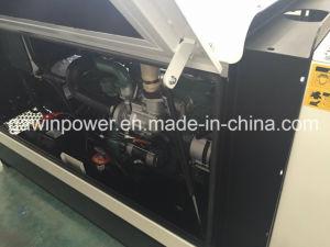 De Reeks van de Generator van de Dieselmotor van Ricardo van Weichai met de Gelijkaardige Luifel van het Ontwerp Denyo