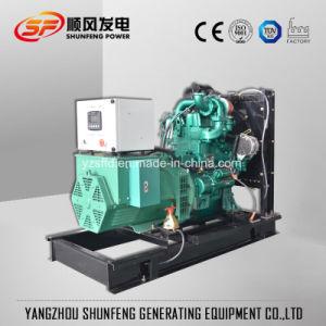 diesel van de Stroom van 25kVA 20kw China Yuchai Generator met Ce
