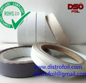 640-1300mm Ancho RoHS2.0 madera veteada certificadas las láminas de estampación para muebles