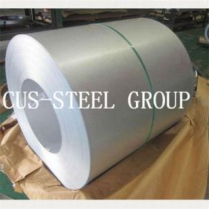 Eerste Kwaliteit 55% van de Behandeling van de anti-Vinger van Bolivië Az100 het Staal van het Zink van het Aluminium