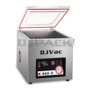 Máquina de embalaje vacío de la mesa con la certificación CE (DZ-350/MS)